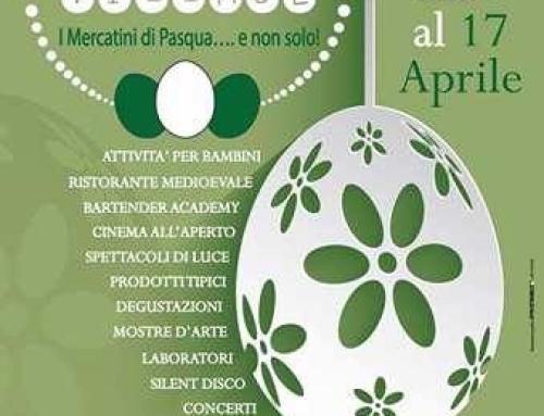 Easter Village dal 7 al 17 Aprile – Villa di Marzo